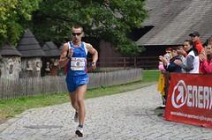 Překoná Běh rodným krajem Emila Zátopka účastnický rekord?