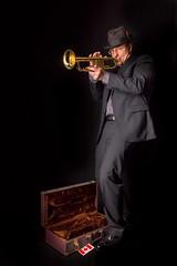 Trumpet Player1