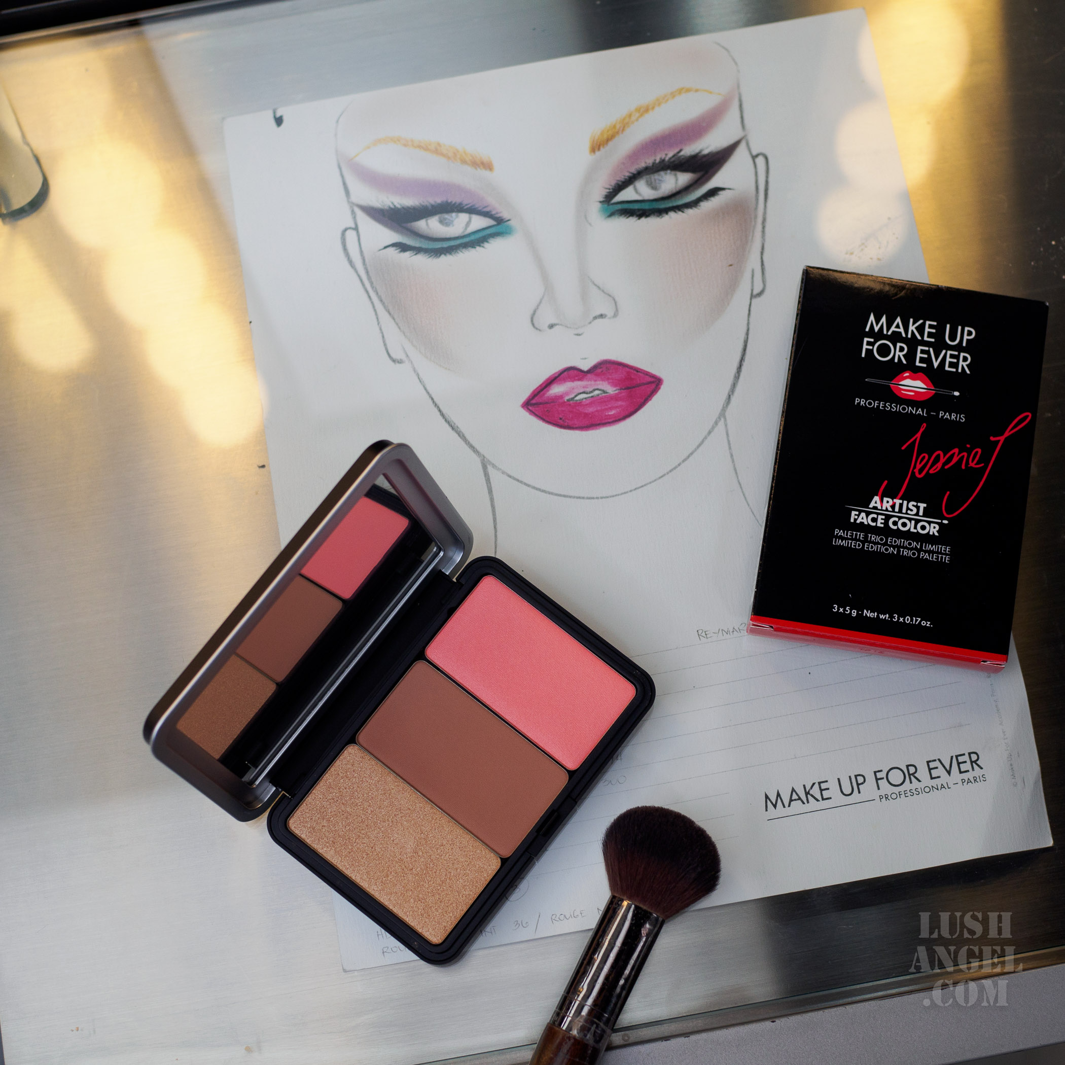 make-up-for-ever-jessie-j