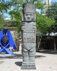 Toltec art