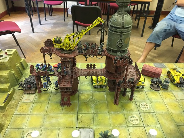 Medal of Colors Horus Heresy 2017-08-05 20.07.56