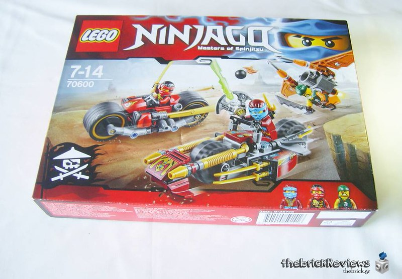 ThebrickReview: 70600 Ninja Bike Chase 36458846272_d8c9e725a6_c