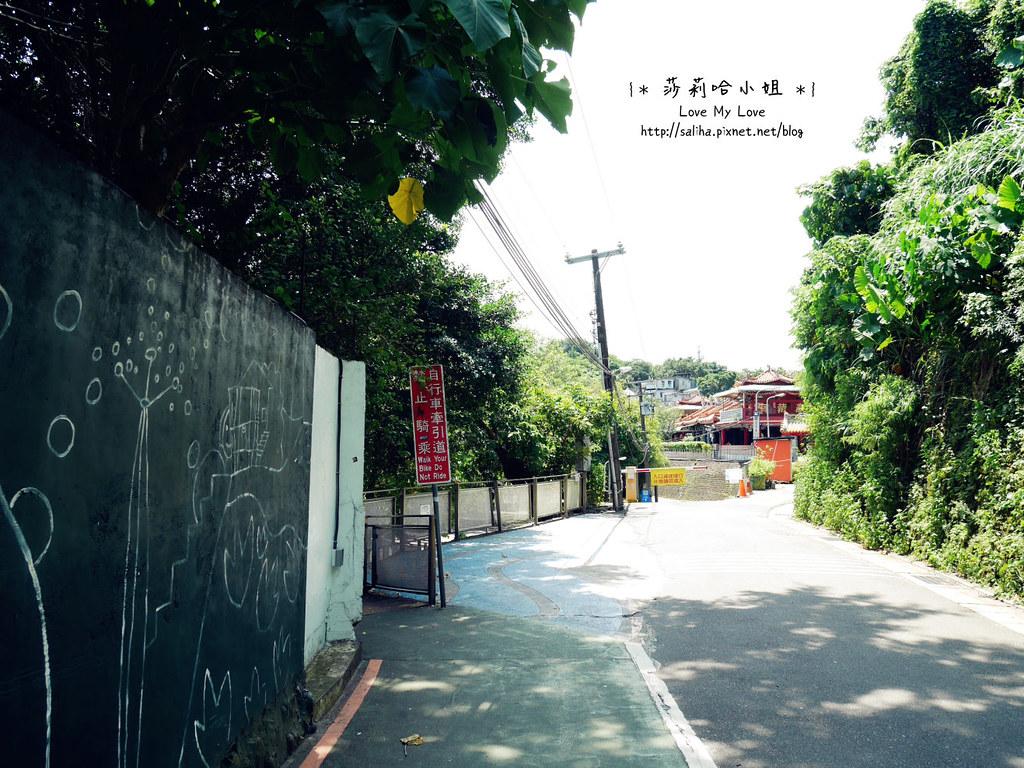 台北好拍一日遊景點推薦公館寶藏巖 (4)