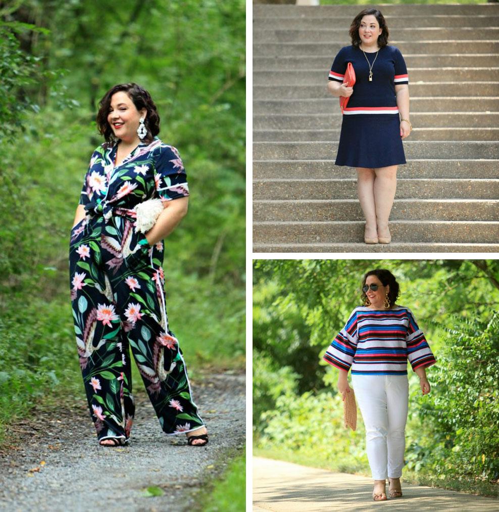 9 Mid-Size Fashion Bloggers (Alison - Wardrobe Oxygen)