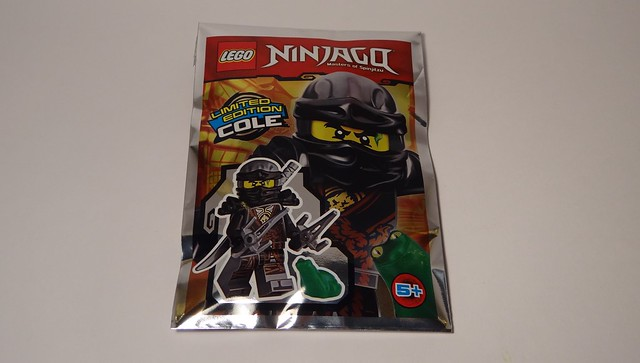 Mini-recenzja #16 – Magazyn Lego Ninjago 72017 3
