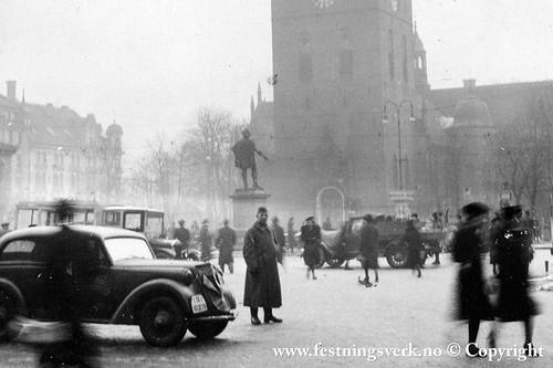 Oslo 1940-1945 (2548)