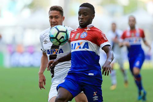 Bahia x Vasco - Brasileiro A 2017 por Felipe Oliveira
