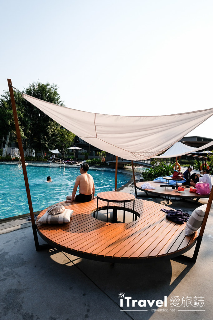 华欣万豪SPA度假村 Hua Hin Marriott Resort & Spa (51)
