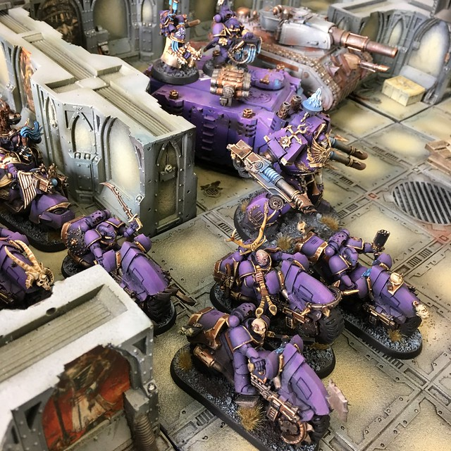 Medal of Colors Horus Heresy 2017-08-05 09.32.31