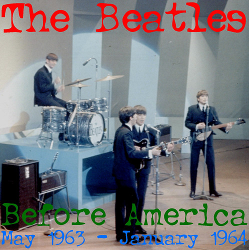 The Beatles: Complete Live Collection - Before America