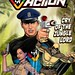 Captain Action Cry cover by Michael Vance1