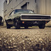 1970 Dodge Charger 500 (2017) by THE PIXELEYE // Dirk Behlau