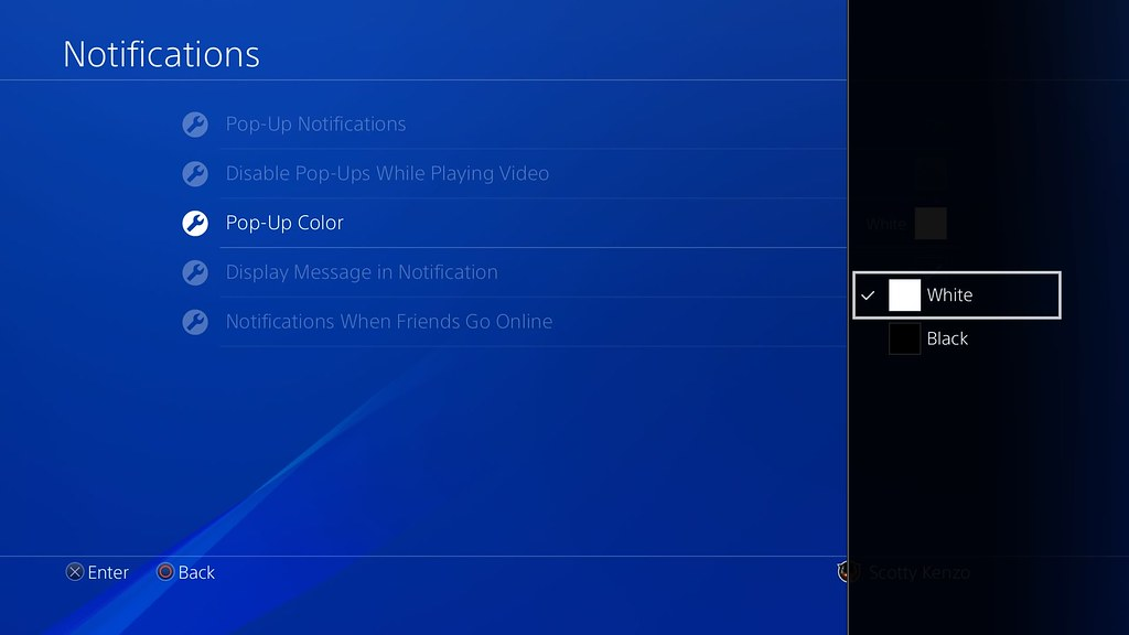 PlayStation 4 Update 5.00 Beta Patch Notes Mention New Features