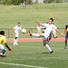 Barton M's Soccer vs #6 Trinidad State JC - 2017