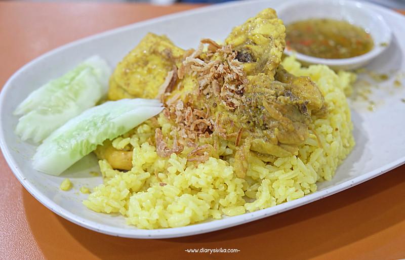 kuliner bangkok