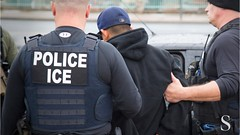 28 immigrants arrested in Maryland among hundreds nationwide, ICE says