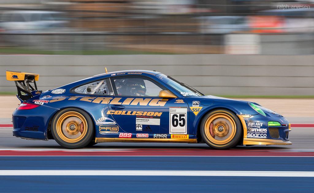 GT3 Cup Trophy / Pirelli World Challenge