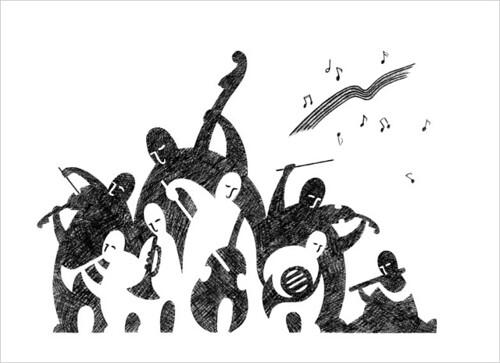 Musicians / Музыканты