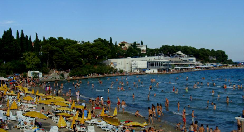 Stedentrip Split (Kroatië) in de zomer, bekijk de tips | Mooistestedentrips.nl