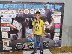 Международный турнир WKF «International Dojo Cup»77