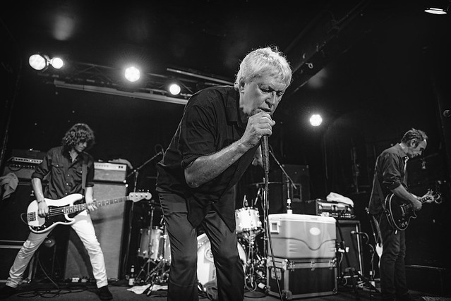 Guided by Voices 19bw