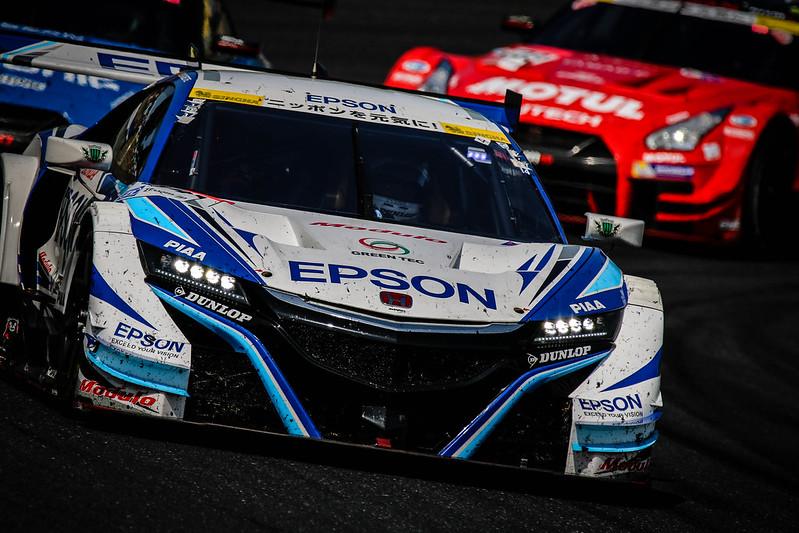 2017 AUTOBACS SUPER GT Round 6 第46回 インターナショナル SUZUKA 1000km