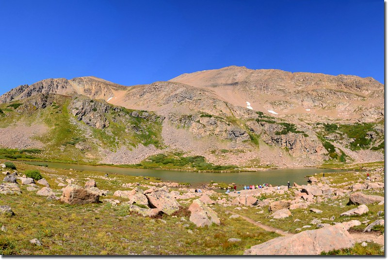 Herman Lake 2