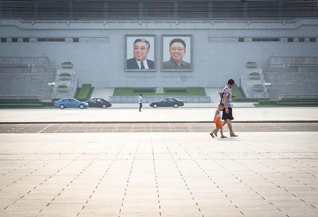 """""""Si pudieran, los norcoreanos iban a preferir investir los pocos recursos del país en sectores productivos"""", afirma Ferreira - Créditos: Rafael Stedile"""