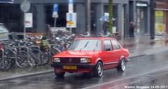Volkswagen Jetta C 1983