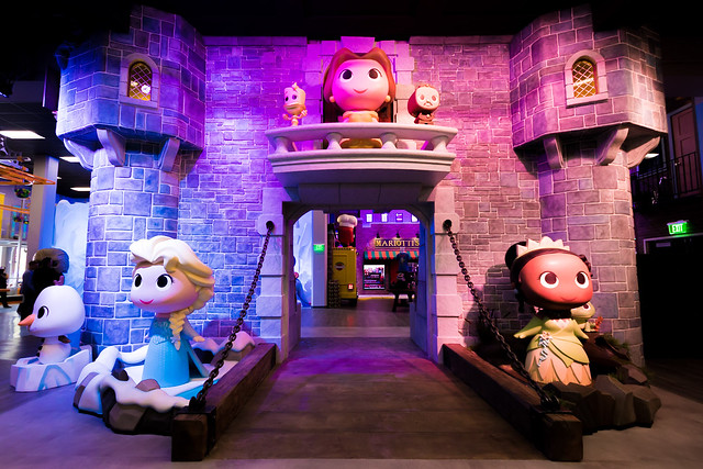 Funko HQ - Disney!