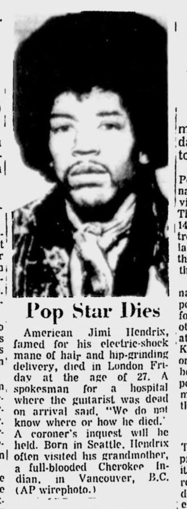 THE SPOKESMAN REVIEW (WASHINGTON) SEPTEMBER 22, 1970  1