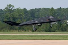 86-0839 F-117A Oceana 090906b