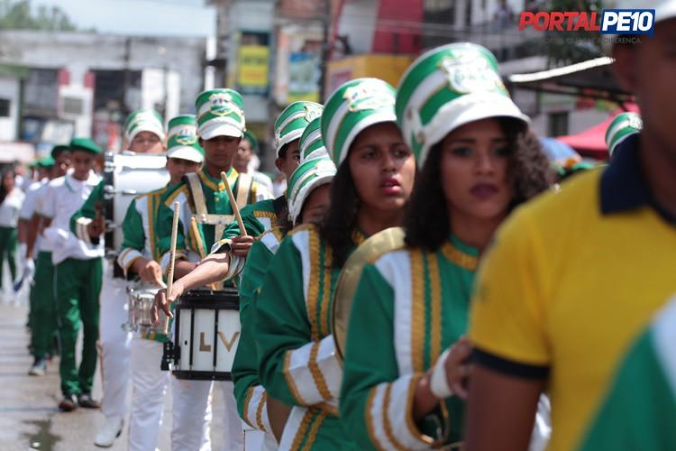 Desfile 7 de Setembro 2017