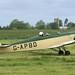 20060528035 Druine D.53 Turbi