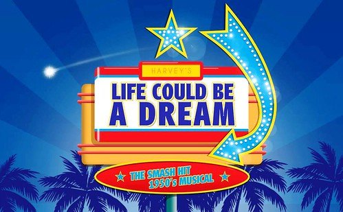 """Life Could Be a Dream"" at the Winter Park Playhouse"