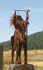 Plummer Idaho