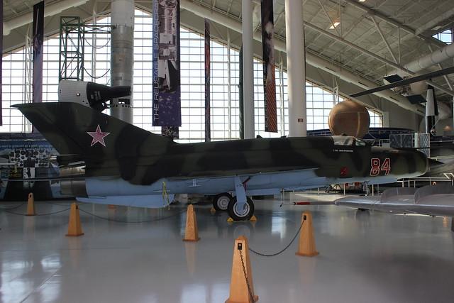 MiG-21MF 7600