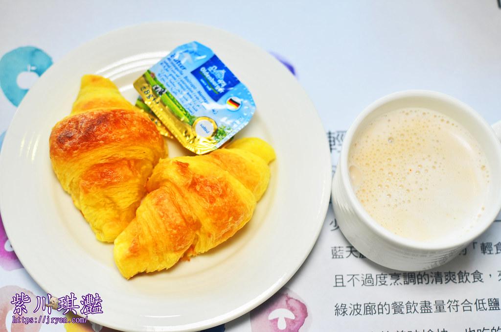 藍天麗池午餐-028
