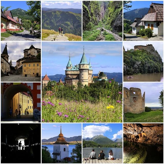 Slovakia is a good idea