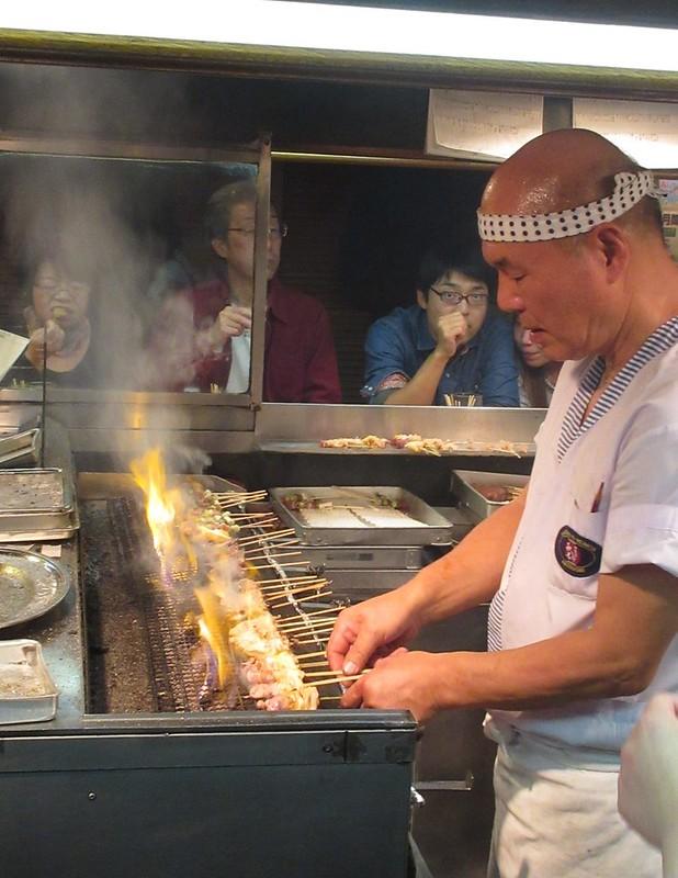 Kanazawa Japan shrines parks restaurants