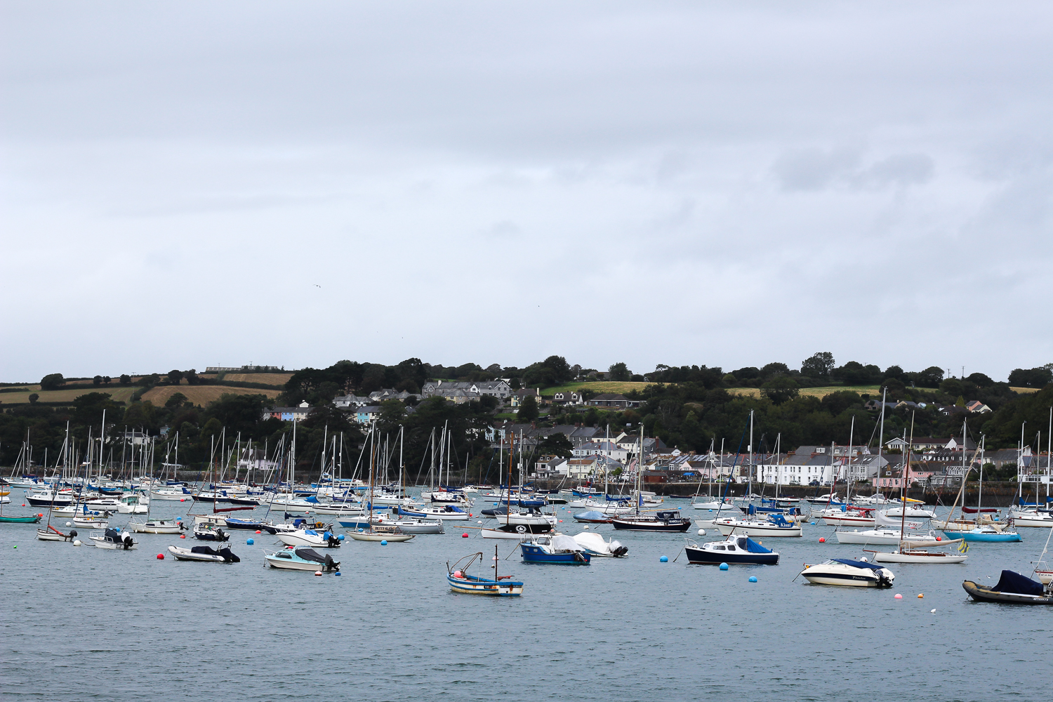falmouth cornwall uk