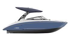 242 Limited S E-Series_Slate-Blue_Profile-Incline