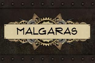 Malgaras