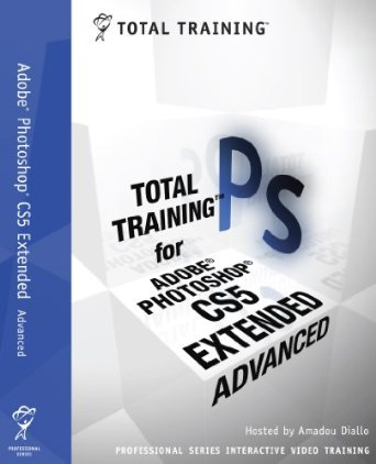 90Total Training - Adobe Photoshop CS5 Extended Advanced