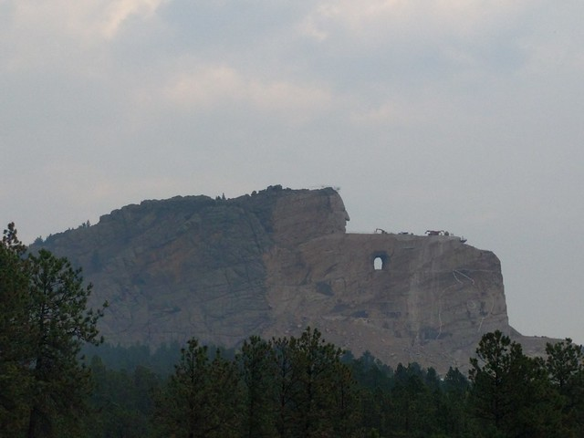 091417 Deadwood Crazy Horse Mt Rushmore (239)