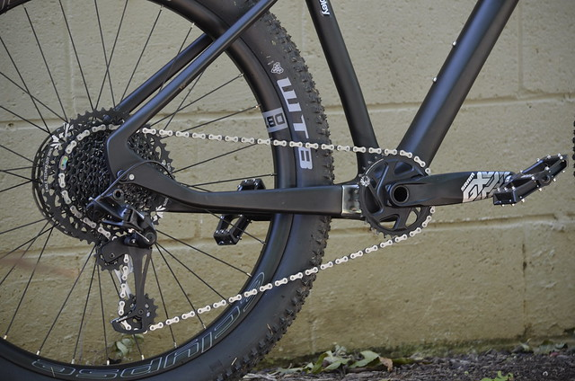 Photo:SRAM GX Eagle 1 x 11 By Glory Cycles