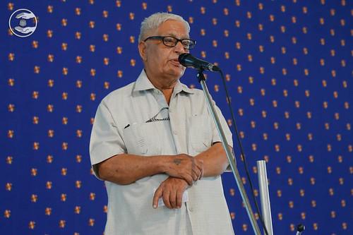 Multani poem by Bhashi Multani from Patel Nagar, Delhi