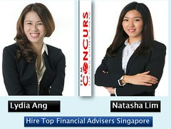 Financial Planning Analyst Singapore