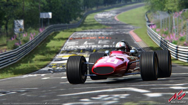 Ferrari 312_67
