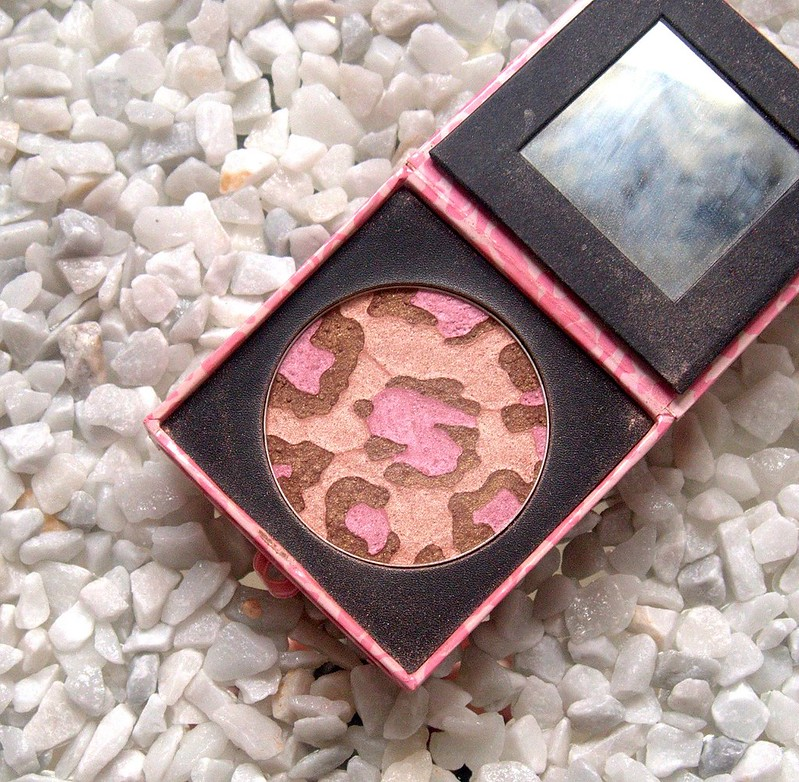 Too Faced Pink Leopard